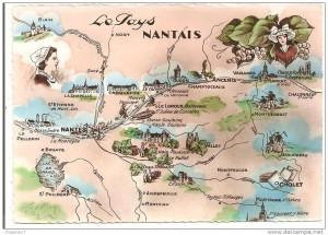 pays de Nantais